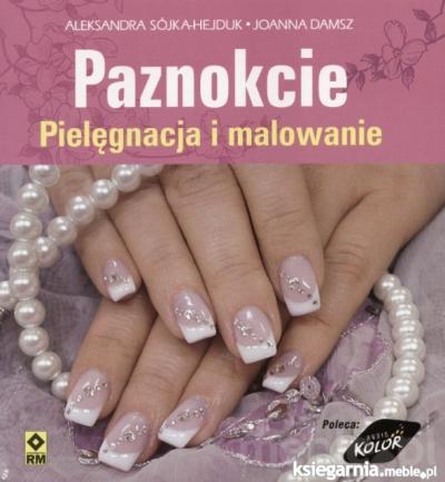 Studio Paznokci Manicure Tipsy Pedicure Warszawa Białołęka